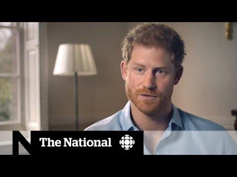 Prince Harry limits media presence at royal wedding