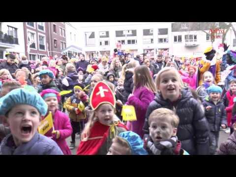 Sinterklaas in Bemmel