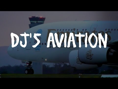 Official Dj's Aviation Channel Trailer