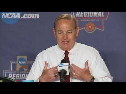 News Conference: UConn vs. Mississippi State Postgame