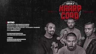 Haarp Cord - Intro (prod. Soly Beats & Lu-K Beats)