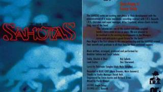 The Sahotas - Hass Hogia (Bhangra Drum N Bass Remix)
