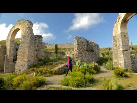 INGREDIENTS FOR A GOOD LIFE - Real de Catorce - Travel Mexico with Amanda Martinez
