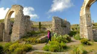 vuclip INGREDIENTS FOR A GOOD LIFE - Real de Catorce - Travel Mexico with Amanda Martinez