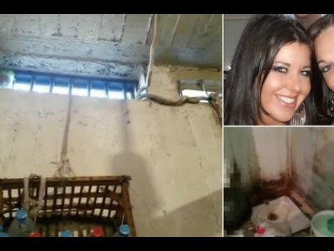 Brit 'drug smuggler' Laura Plummer held in Egyptian hellhole jail with 'murderers, heroin addicts an