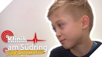 Pipi-Panik: Wieso hat Lars (7) Angst davor auf das Klo zu gehen? | Die Familienhelfer | SAT.1