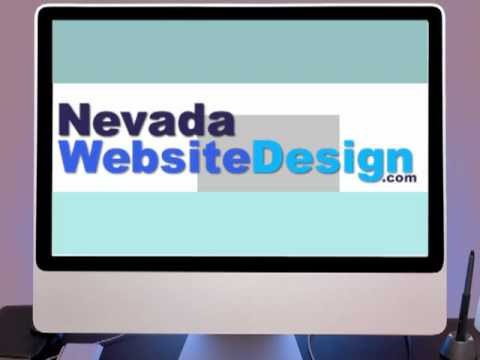 Las Vegas website design