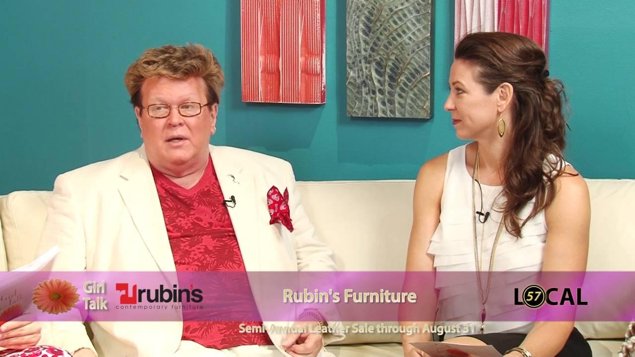 Beau Girl Talk I JJ Johnson | Rubinu0027s Furniture I Www.rubinsfurniture.com I  608 255 8998 | 8/4/16