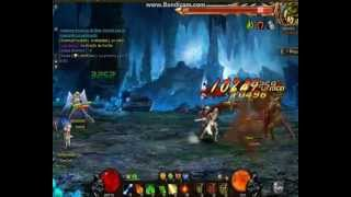 Legend online Macete Torre Julgamento Server s6