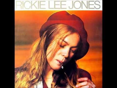 Little Mysteries by Rickie Lee Jones