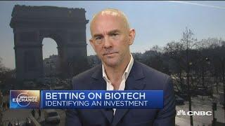 Antoine Papiernik on biotech's next frontier
