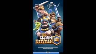 Clash Royale самый быстрый бой(5 арена)