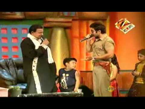 Dance Bangla Dance Junior June 01 '11 Jeet - YouTube