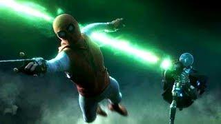Marvel REVEALS ALTERNATE ENDING For Spider Man Far From Home