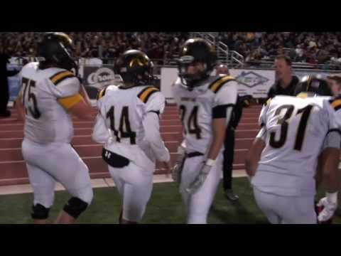 Newbury Park vs Thousand Oaks 11 4 16