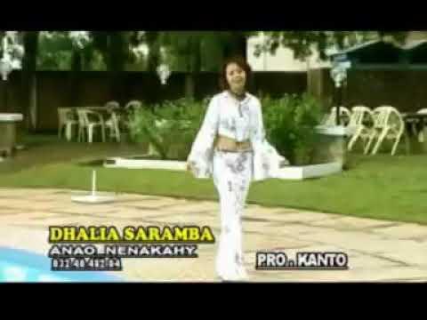 Dhalia Saramba ANAO NINAKAHY
