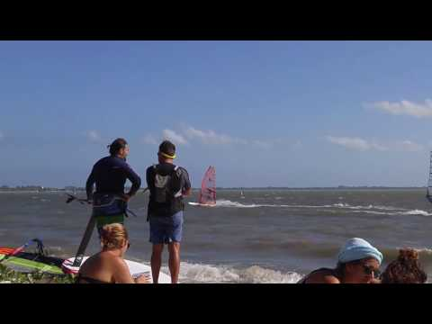 Windsurf in Miami, Fl
