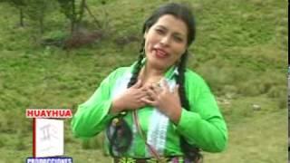 HUAYNO  DE APURIMAC - MARIA ESTHER VEGA -GALERAS VICUÑITA