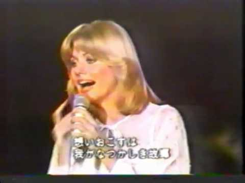 Olivia Newton-John - Take Me Home, Country Roads (lyrics)
