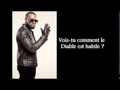 Maitre Gims - Brisé (Lyrics)