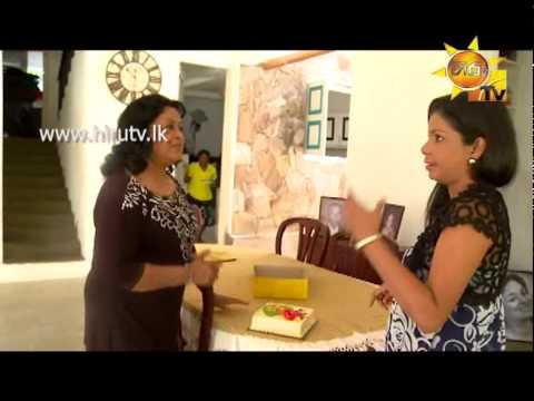 Malini Fonseka - Tharu Niwadu Gihin