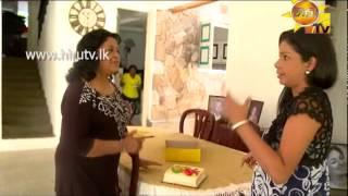 Hiru TV Tharu Niwadu Gihin - Malini Fonseka