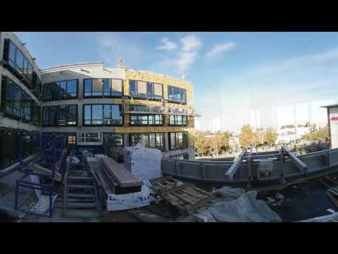 Vidéo 360° du chantier IRSN FAR01 3-11-2016