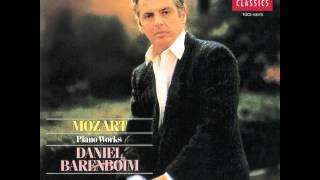 W.A.Mozart - Allegro C-Dur KV.9a(5a)