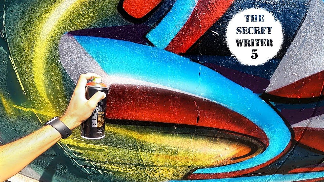Download 25 Graffiti Artists EXCHANGE names (The Secret Writer 5)