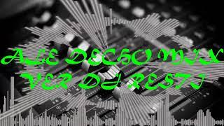 Gambar cover Ale Decho Mix Ver Dj Resti