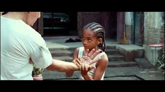 Karate Kid Stream German
