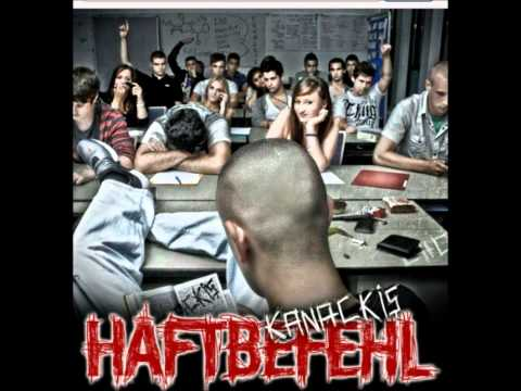 HAFTBEFEHL ft. SSIO & XATAR