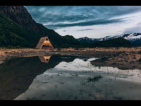 SALT Sauna, Norway: The World's Largest Public Sauna - Best Travel Destination