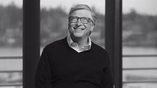 Bill Gates on tнe Single Best Decision He's Ever Made and More