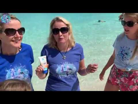 Reef Friendly Sunscreens - Stream2Sea