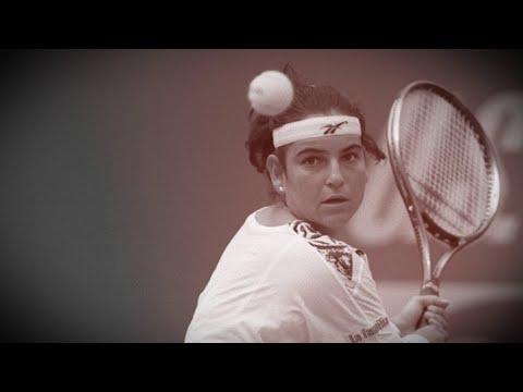 50 for 50: Arantxa Sanchez-Vicario, 1994 US Open Champion