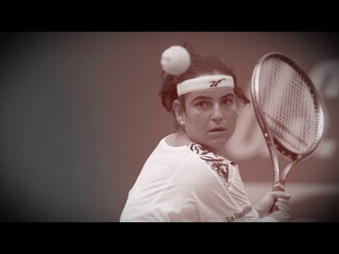 50 for 50: Arantxa Sanchez-Vicario, 1994 US Open Champion ...