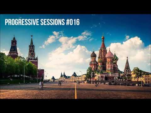 Progressive Sessions #016