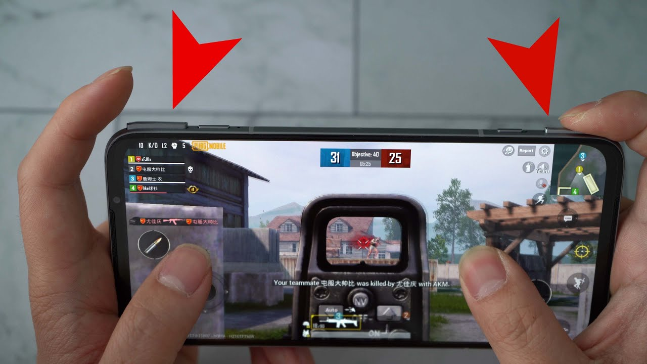 Xiaomi BlackShark 3 Pro Full Review - Best Gaming Phone Yet!