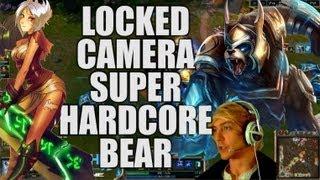 Repeat youtube video Siv HD STREAM - LOCKED CAMERA SUPER HARDCORE BEAR