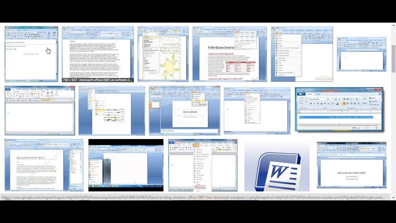 word office 2007 free download full version