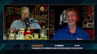 Alan Roach on the Dan Patrick Show (Full Interview) 2/11/21