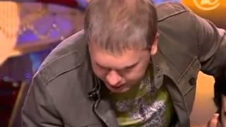 Прожекторперисхилтон- Жаргон 05.02.2011г. команда лидеров кмв