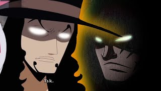 """CP-0 & Rob Lucci's NEXT MOVE   """"An Awaited Arrival""""   One Piece"""