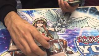 Top 16 Minerva Lightsworn Deck Profile - ARG Anaheim (Based Loli)