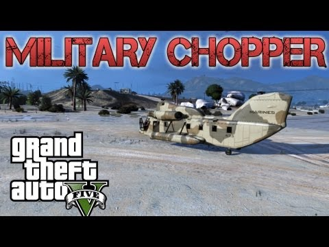 Grand Theft Auto V Challenges | BUGATTI VEYRON,MILITARY JET AND MILITARY CHOPPER | PS3 HD Gameplay thumbnail