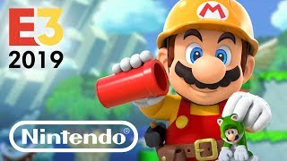 FULL Nintendo E3 2019 Direct
