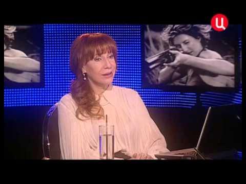Алика Смехова. Жена. История любви