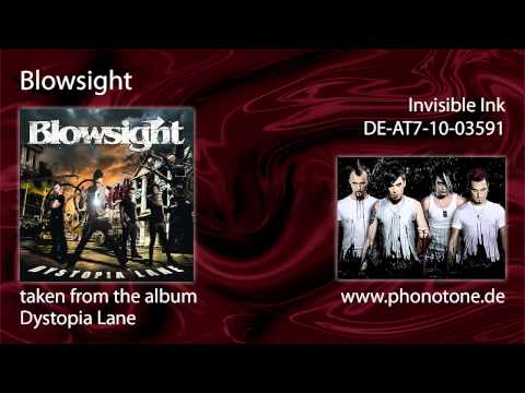 Blowsight - Invisible Ink