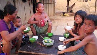 Nheo nhóc  #2 - Bữa ăn nhà nghèo